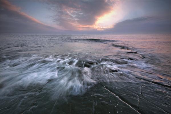 morning tide by oldbloke