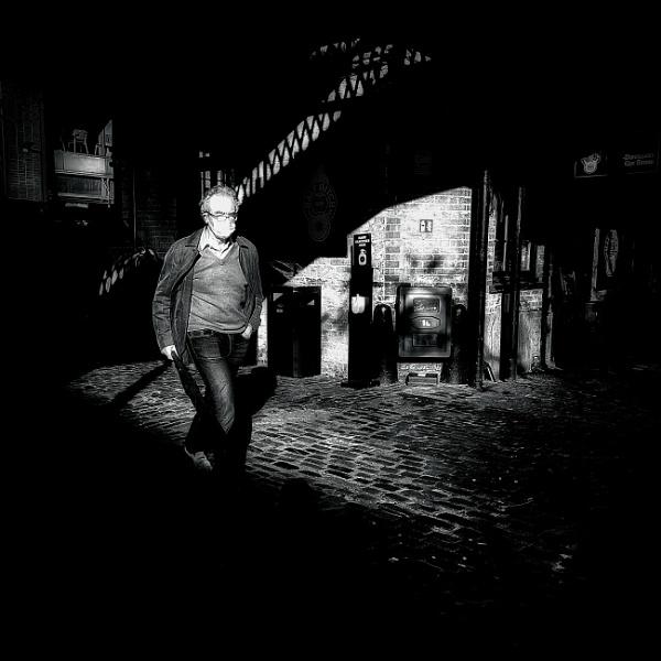 Walking through Shadows by Phil_Warr