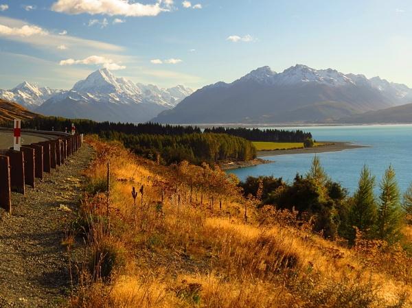 Mt Cook NP 55 by DevilsAdvocate