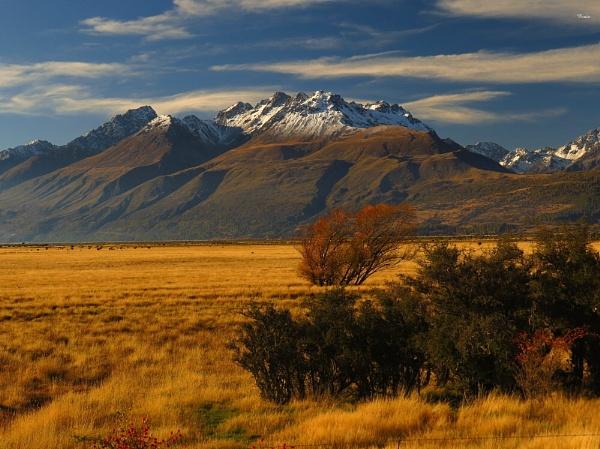 Mt Cook NP 56 by DevilsAdvocate