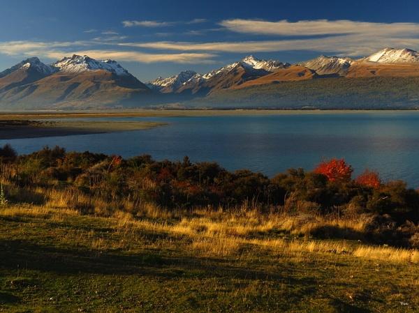 Lake Pukaki 82 by DevilsAdvocate