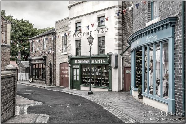 Canal Street by TrevBatWCC