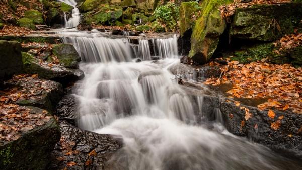 Slow water by soulsharer