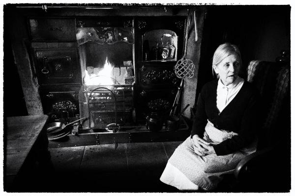 Fireside by RolandC