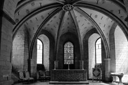 Jesus Chapel Canterbury Cathedral