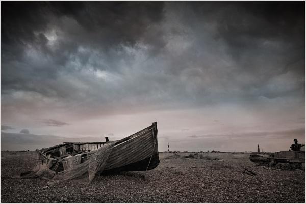 Last Trawl by capto
