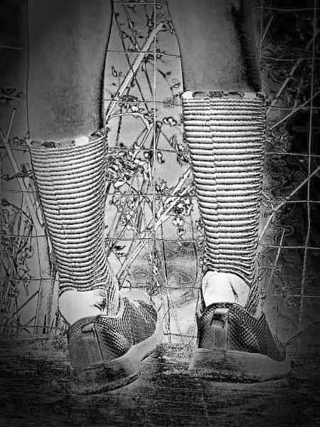 LEGS by SOUL7