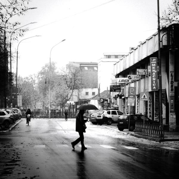 November - II by MileJanjic
