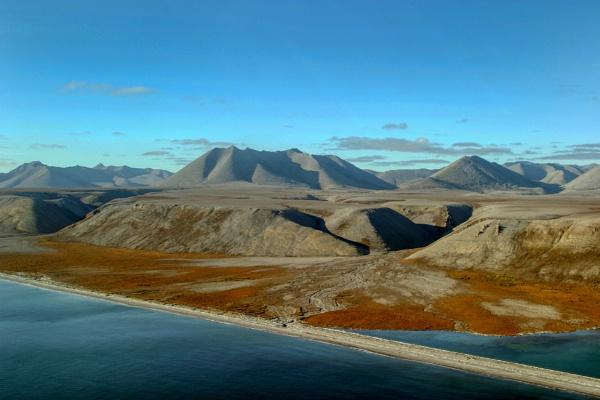 ALASKA NORTHWEST COAST by fotolooney