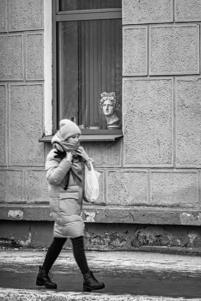 Street by ViVla