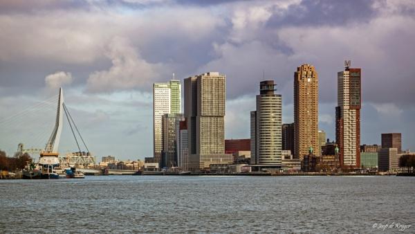 Rotterdam. by joop_