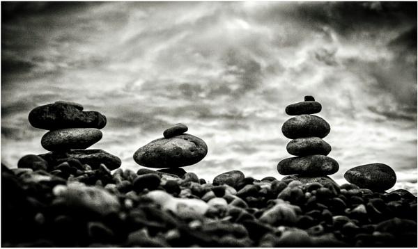 ~ Devon Stone ~ Devon Skies ~ by Lovebe_eyes