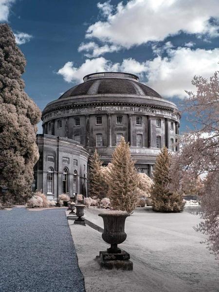Rotunda  by Adee