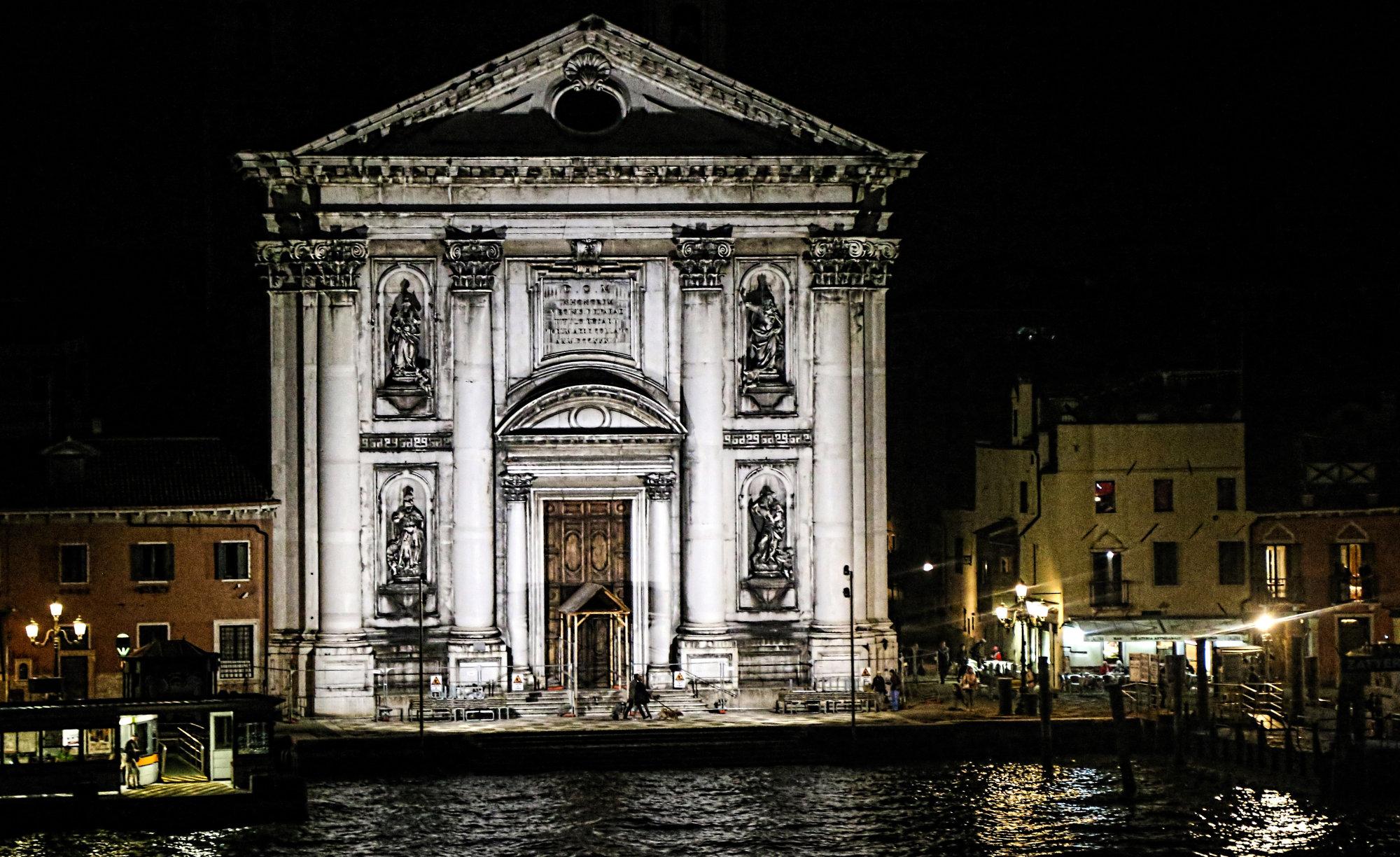 Chiesa di Sonta Maria del Rosario, Venice
