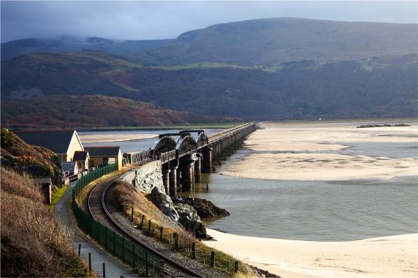 Barmouth Viaduct by blrphotos