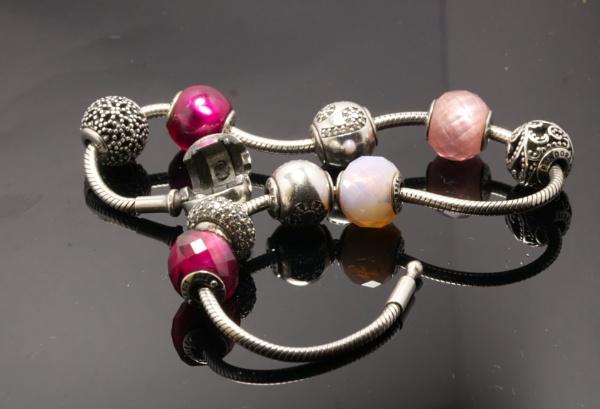 Charm Bracelet by dntphotographs