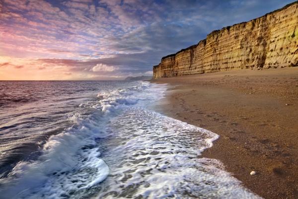 golden coast by oldbloke