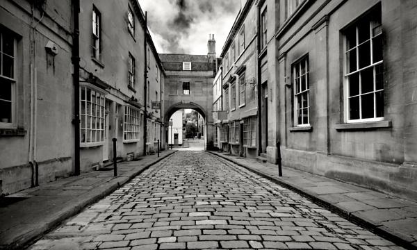 Trim Street by oldbloke