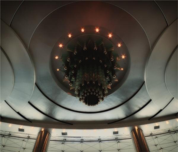 Petronas by KingBee