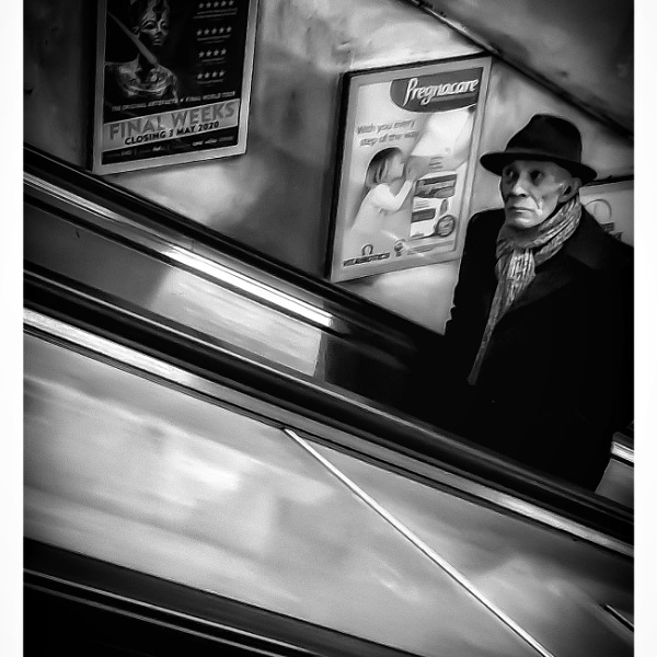 Ascending by Phil_Warr