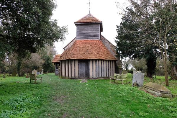 St Mary\'s Church by 64Peteschoice