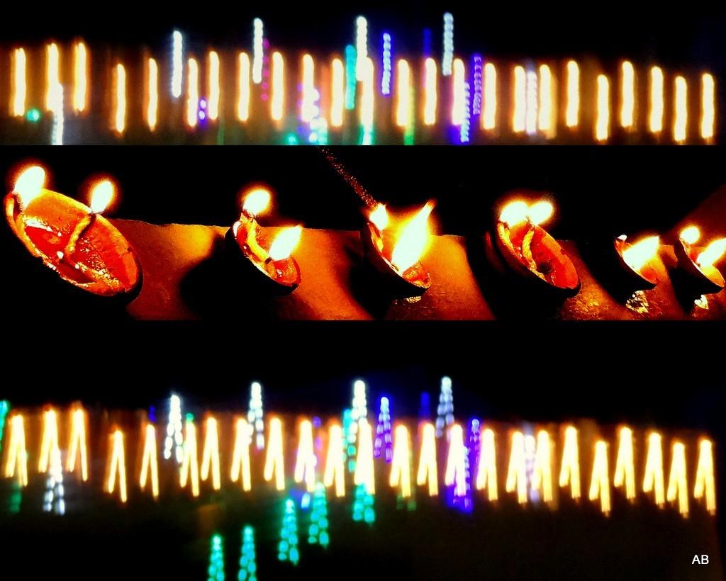 """ Lights and Lights """
