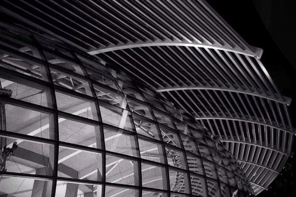 Marina Bay Sands Singapore by StevenBest