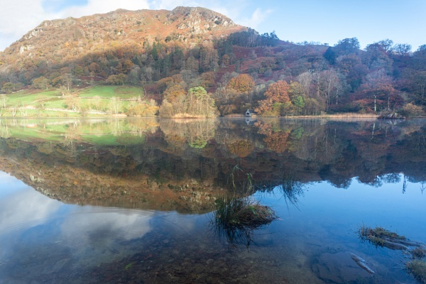 Rydal Reflections by Scooby10