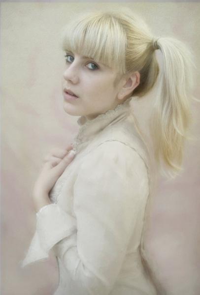 Sophie by kenp666