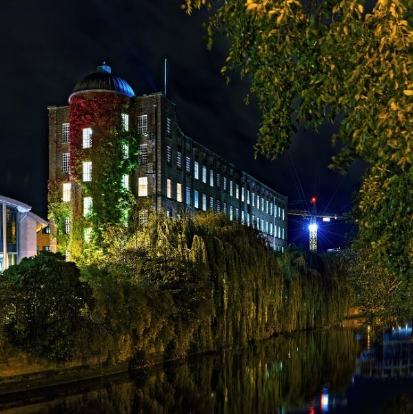 St James Mill, Norwich by pdunstan_Greymoon