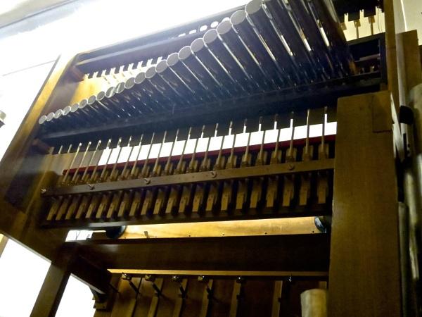 The Wanamaker Organ by handlerstudio