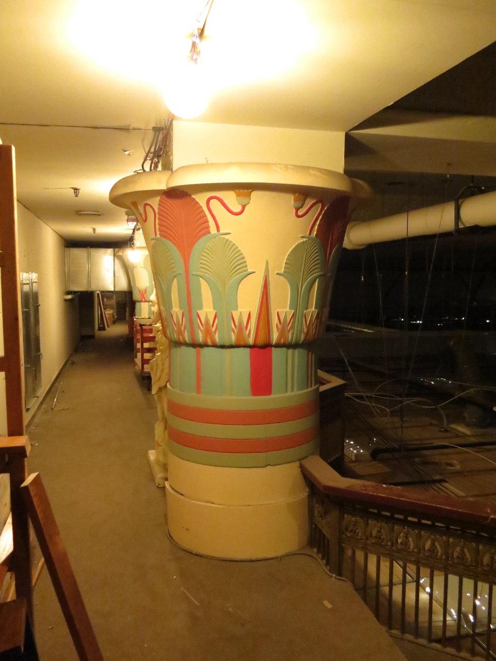 The Wanamaker Organ #2