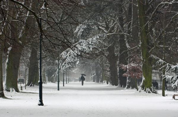 Osterley Park by Karuma1970