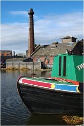 Boat Museum Basin