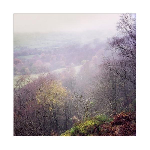 Autumnal Dale by gerainte1