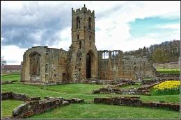 Mount Grace Priory,