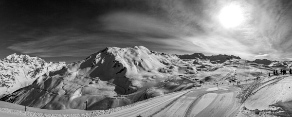 Val D\'Isere by rickie