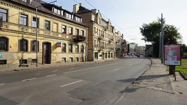 Street by SauliusR