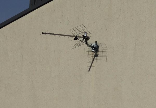 On a wall by SauliusR