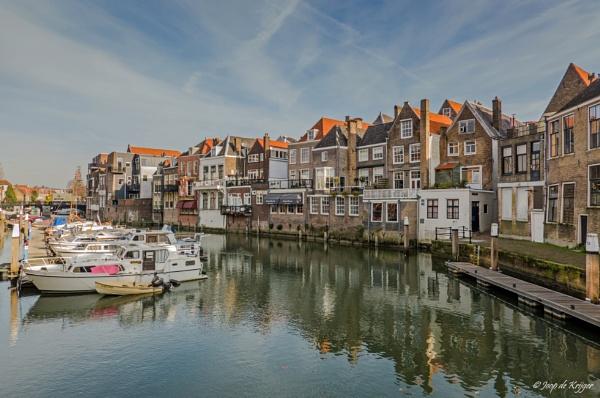 Dordrecht by joop_