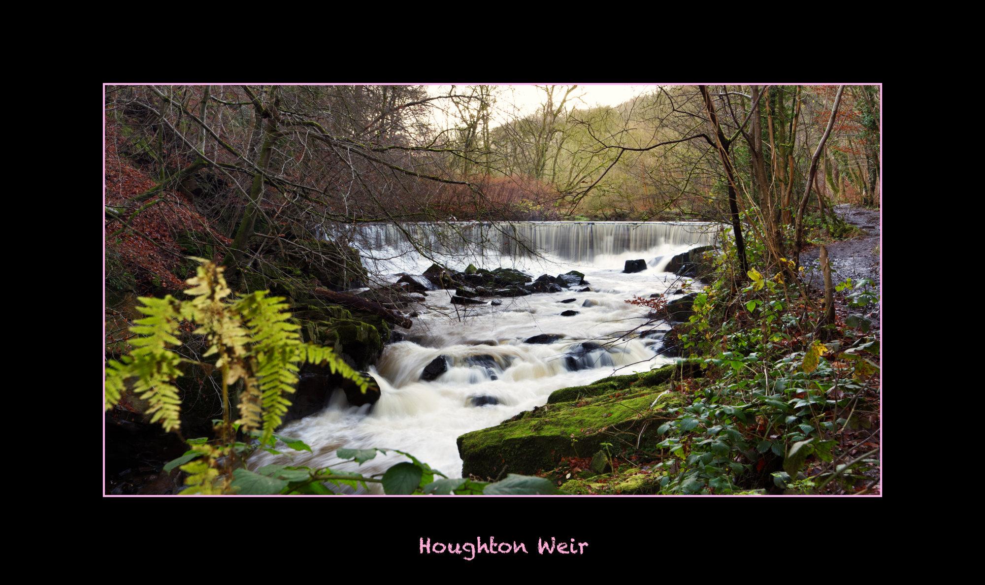 Houghton Weir
