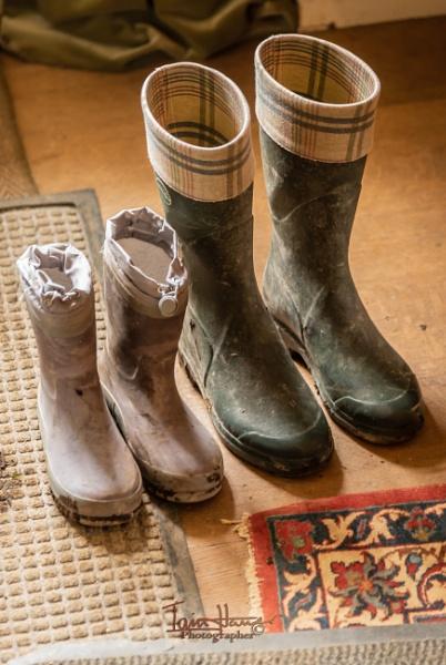 Boots by IainHamer