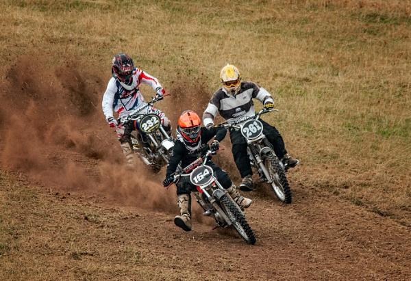 motocross by dven