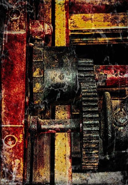 Gears by adagio