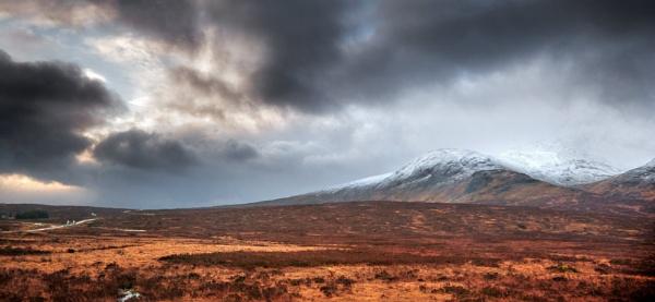 Highland by chris-p