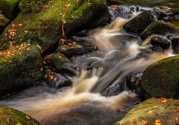 Padley Flow by martin.w