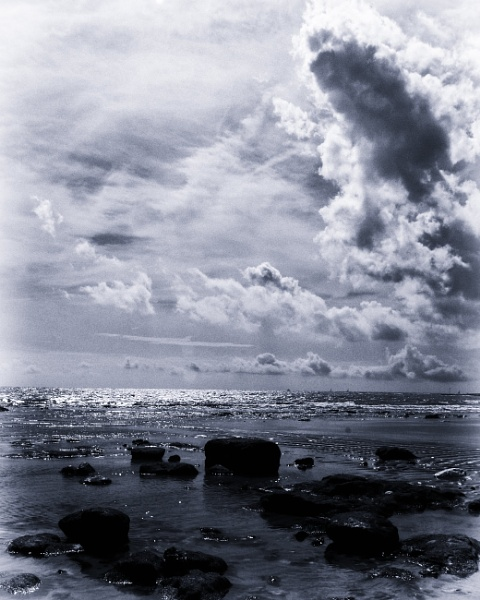 Botany Bay by Hugh_Jands