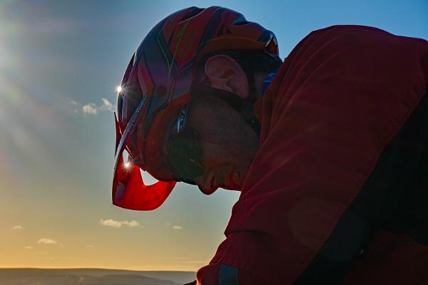 Red Head by terra