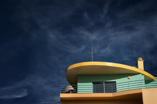 The Beach House by Zydeco_Joe