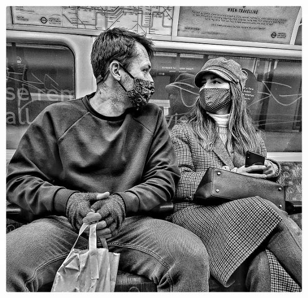 Eye to Eye by Phil_Warr